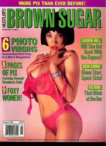 Still that? hustlers taboo magazine september 1999 covergirl are