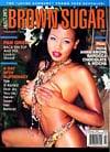 Brown Sugar February 1999 magazine back issue