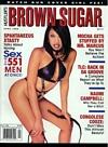 Brown Sugar April 1999 magazine back issue