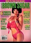 Brown Sugar August 1999 magazine back issue