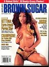 Brown Sugar September 1999 magazine back issue