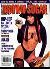 Brown Sugar November 1999 magazine back issue