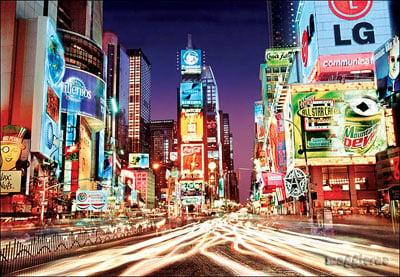times square jigsaw puzzle, buffalo, jigsaw puzzles, new york timessquarenewyork