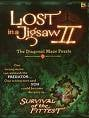 lost in a jigsaw by buffalo is named best jigsawpuzzle of the year by games magazine survivalofthefittest