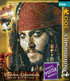 pirates of the caribbean at world's end, buffalo jigsaw puzzle, jack sparrow Puzzle