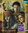 pirates of the caribbean at world's end, buffalo jigsaw puzzle, pirates group