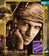 pirates of the caribbean at world's end, buffalo jigsaw puzzle, captain grant sparrow