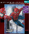 spider-man movies jigsaw puzzle by buffalo, spidey
