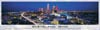 cleveland ohio buffalo panoramic jigsaw puzzle, cityscapes of photos by james blakeway Puzzle