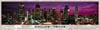dallas texas 2d puzzle by buffalo, panoramic jigsaw puzzle