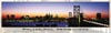 philadelphia pennsylvania jigsaw puzzle, flat 2d panoramic puzzle by buffalo