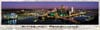 pittsburgh pennsylvania buffalo jigsaw puzzle, panoramic puzzle, james blakeway