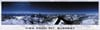 mounteverest,mount everest jigsaw puzzle, famous mountains, panoramic jigsaw puzzle by buffalo