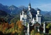 neuschwansteincastle neushwanstein 2000piece jigsawpuzzle buffalogames superbquality hot-stamping