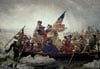 george washington crossing the delaware painting jigsaw puzzle 2000 piece family entertainment ameri Puzzle