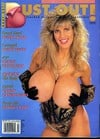 Lisa Lipps Bust Out February 1993 magazine pictorial