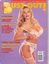 Bust Out October 1993 magazine back issue