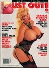 Taylor Wane Bust Out February 1994 magazine pictorial