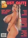 Lisa Lipps magazine cover Appearances Bust Out August 1996