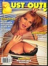 Sana Fay magazine cover appearance Bust Out December 1996