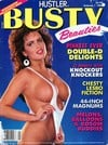 Suze Randall Busty Beauties # 1 - September 1988 magazine pictorial