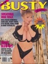 Danni Ashe Busty Beauties Summer 1995 magazine pictorial