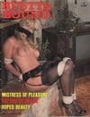 Busty & Bound Vol. 2 # 2 magazine back issue