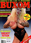 Buxom Fall 1991 magazine back issue