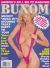 Buxom Fall 1992 magazine back issue