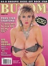 Buxom Summer 1992 magazine back issue