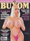 Buxom Winter 1995 magazine back issue