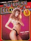 Caballero Classics Presents Swedish Erotica # 73 magazine back issue