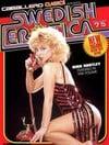 Caballero Classics Presents Swedish Erotica # 75 magazine back issue