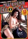 Caballero Classics Presents Swedish Erotica # 76 magazine back issue cover image