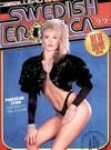 Caballero Classics Presents Swedish Erotica # 77 magazine back issue