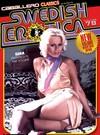 Caballero Classics Presents Swedish Erotica # 78 magazine back issue cover image