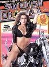 Caballero Classics Presents Swedish Erotica # 79 magazine back issue