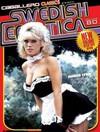 Caballero Classics Presents Swedish Erotica # 80 magazine back issue