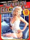 Caballero Classics Presents Swedish Erotica # 81 magazine back issue cover image