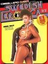 Caballero Classics Presents Swedish Erotica # 82 magazine back issue