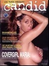 Candid Winter 1999 magazine back issue