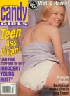 Candy Girls March 1999 magazine back issue