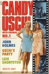 Candy Uschi Vol. 1 # 1 magazine back issue