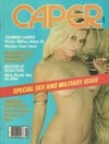 Caper Magazine Back Issues of Erotic Nude Women Magizines Magazines Magizine by AdultMags