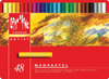 neopastel-48,Caran D'ache Neopastel Oil Pastels Set of 48. Swiss Made.