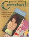 Carnival April 1963 magazine back issue