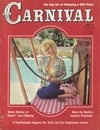Carnival August 1964 magazine back issue