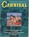 Carnival November 1964 magazine back issue