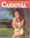 Carnival November 1968 magazine back issue