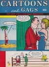 Cartoons and Gags October 1964 magazine back issue